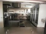 BAA Centre - Kitchen view